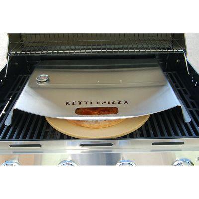 KettlePizza Gas Pro Basic Pizza Oven Converter