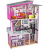 Kidkraft Luxury Dollhouse, Dolls House