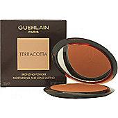 Guerlain Terracotta Moisturising & Long Lasting Bronzing Powder 10g - 03