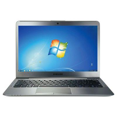 "Samsung 535U3C-A02UK 13.3"" A6 6GB 500GB Laptop"
