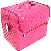 Tidy Me Up Large Vanity Case - Pink