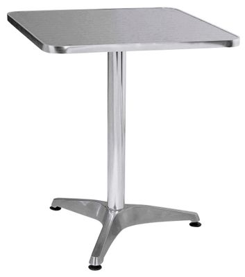 Premier Housewares Square Bistro Table