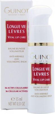 Guinot Longue Vie Levres Vital Lip Care Lip Balm 15ml