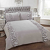 Rort Provence Duvet Cover Set Grey