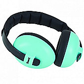 Banz Baby Ear Defenders - Turquoise