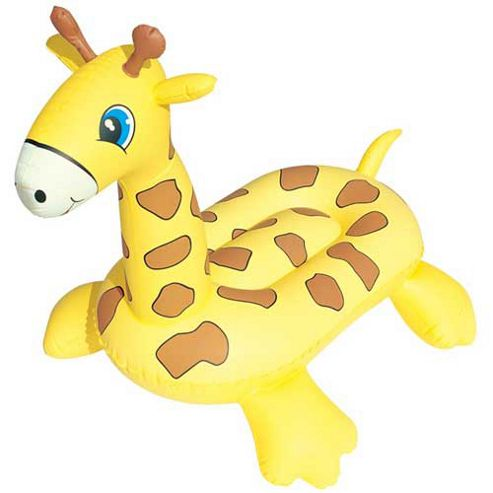 Bestway Giraffe Pool Float
