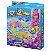 Cra-Z-Sand Glitter Fish Friends Playset