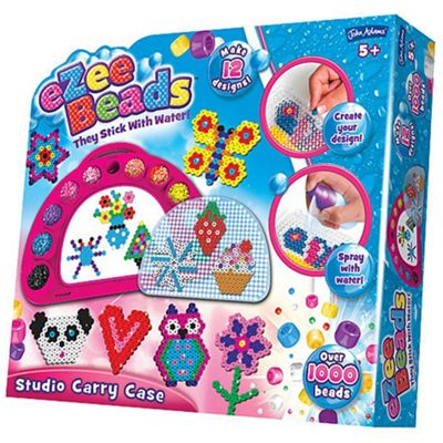 Ezee Beads Studio Carry Case