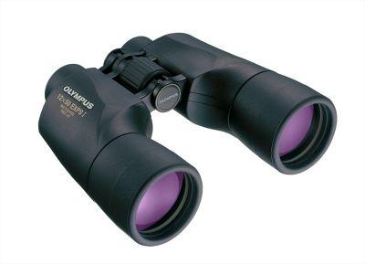 Olympus 12x50 EXPS I Professional Porro-Prism Binoculars