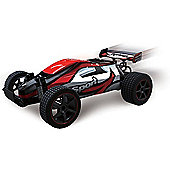 1:22 Mad Runner Remote Control Speed Car - Furious Sport Red