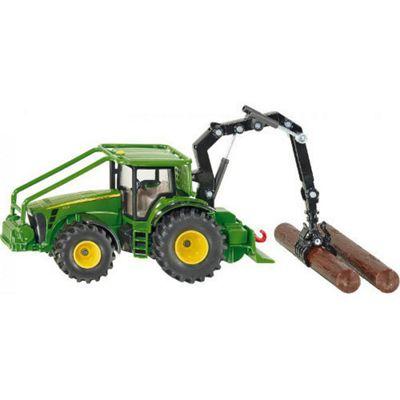 John Deere Forestry Tractor - SK1974