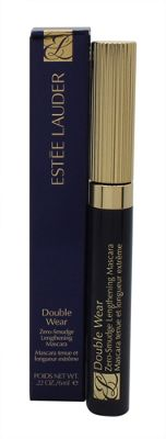 Estee Lauder Double Wear Zero-Smudge Mascara Lengthening - Black 6ml