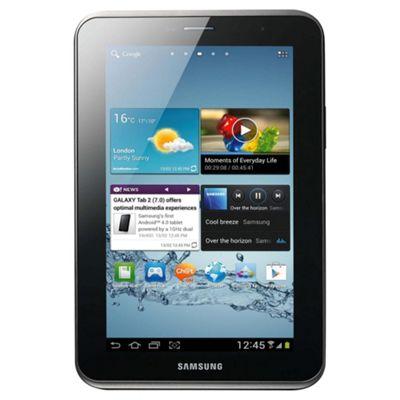 Samsung Galaxy Tab 2, 7