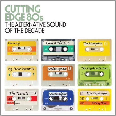 Cutting Edge Eighties