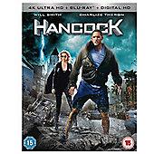 Hancock: 4K Ultra HD Double Play