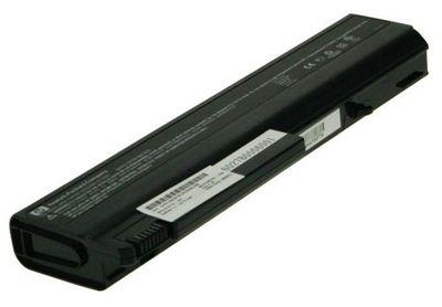 Hewlett-Packard 6-cell lithium-ion Battery
