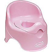 Summer Infant Lil' Loo Children's Toilet Training Potty - Pink