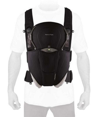 Mamas & Papas - Morph Baby Carrier - Black Jack