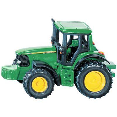 Farming - 1:87 John Deere 6920S - Siku