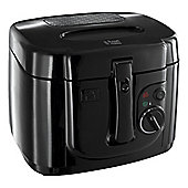 Russell Hobbs-21720 Food Collection Maxi Fryer 2.5L 1800W Black