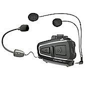 Cardo Scala Rider Q1 Solo Bluetooth Headset│Motorcycle/ Bike Helmet Intercom+MP3