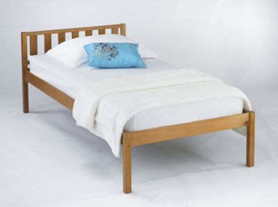 Home Zone Atlantic Bed Frame - Single