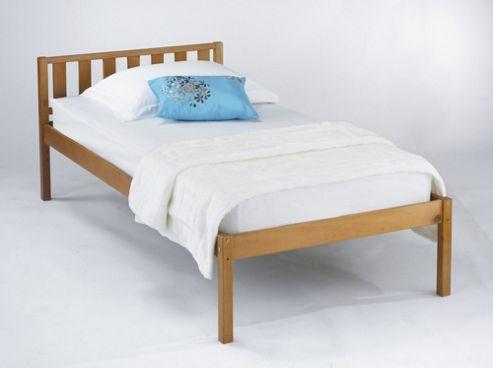 Home Zone Atlantic Bed Frame - Single