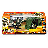 Combat Mission Military Playset