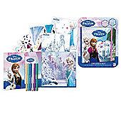 Disney Frozen Dresses Kit