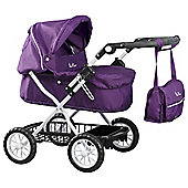 Silver Cross Ranger Junior Doll's Pram