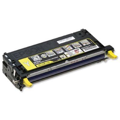 Epson AL-C2800 Toner SC Yellow 2k