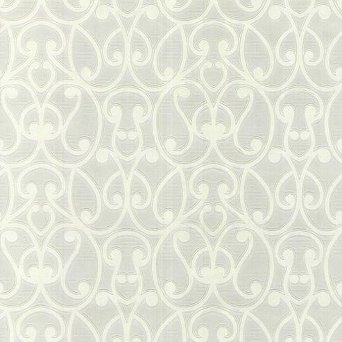 Superfresco Paintable Jude Durable Heavy Duty White Wallpaper