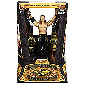 WWE Defining Moments Charlotte Figure