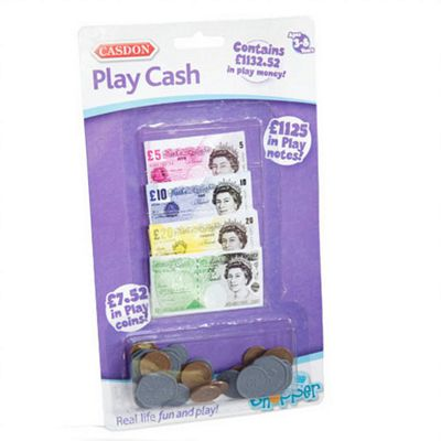 Cassidy Play Cash