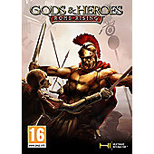 Gods & Heroes - Rome Rising - PC