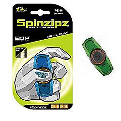 Spinzipz Fidget Spinner - Green
