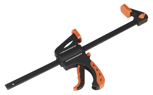 Sealey AK6102 - Ratchet Bar Clamp 300mm