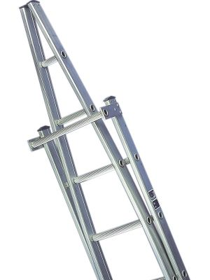 3.5m Double Aluminium Window Cleaners Ladder