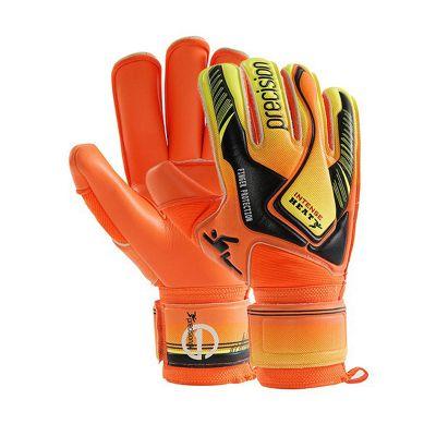 Precision Junior Intense Heat GK Gloves Size 4