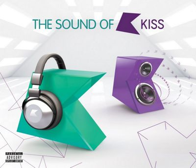SOUND OF KISS 2012 (2CD)
