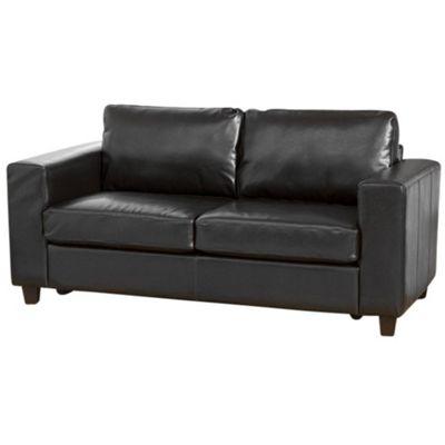 Sofa Collection Lucena Sofa - 3 Seat Sofabed - Black