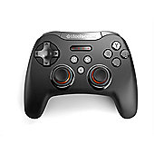 Steelseries STRATUS XL Gamepad Android PC Black