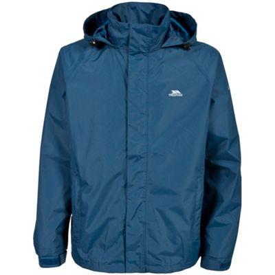 Trespass Mens Nabro II Jacket Midnight XL