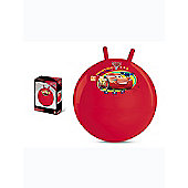 Disney Cars 'Triple Win' Space Hopper Kangaroo Ball