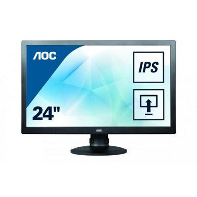 AOC 23.8 I2475PXQU 60.5cm (23.8) LCD Monitor