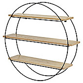 Wallace Wire Shelf