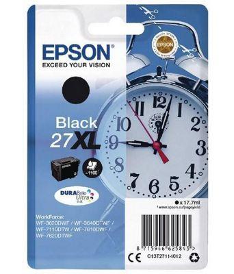 Epson 27XL Ink Cartridge C13T27114012