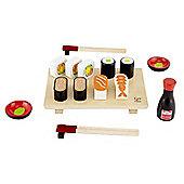 Hape Sushi Selection Sushi Set