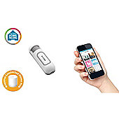 D-Link DCH-Z120 motion detector Sensor up to 32 ft Wi-Fi White