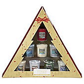 Yankee Candle 8 Votive Set